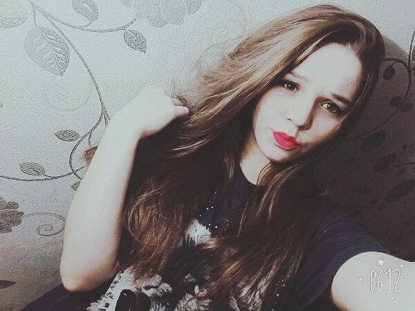 Елена Миронова, Россия, Конаково, 22 года