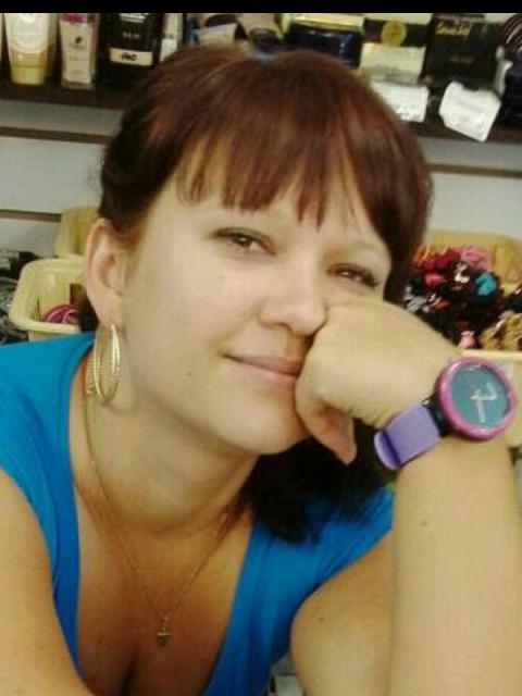 Маргарита, Россия, Балашиха, 40 лет