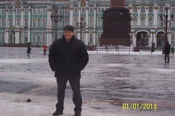 Богдан Стец, Украина, Мариуполь, 61 год. Познакомиться с мужчиной из Мариуполя