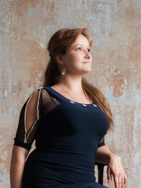 Наталья Лобова, Россия, Рыбинск, 34 года