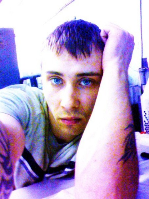 Тоша, Россия, Санкт-Петербург, 33 года. Хочу найти девушку