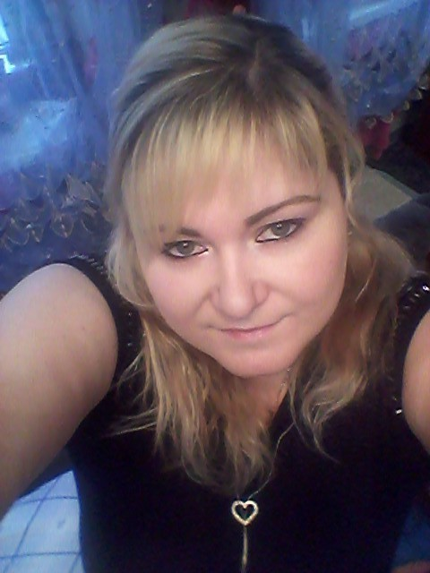 Елена, Россия, Красногорск, 35 лет