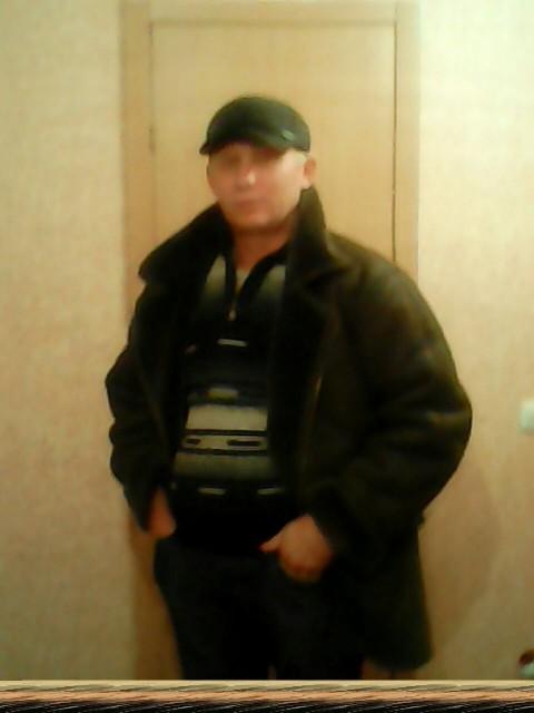 АЛЕКСАНДР, Россия, МО, 51 год
