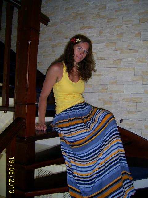 Светлана, Украина, Киев, 40 лет, 1 ребенок. Хочу найти Свою половинку.