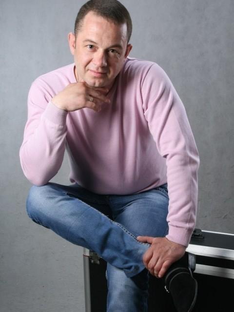 игорь, Россия, Ярославль, 39 лет, 2 ребенка. Весёлый люблю жить