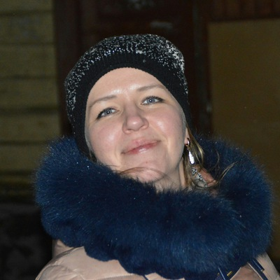 Юлия Гронская, Россия, Сегежа, 39 лет