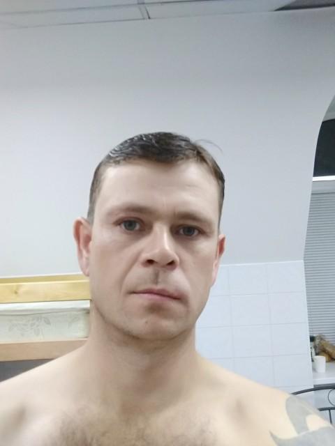 Олег, Россия, Москва. Фото на сайте ГдеПапа.Ру