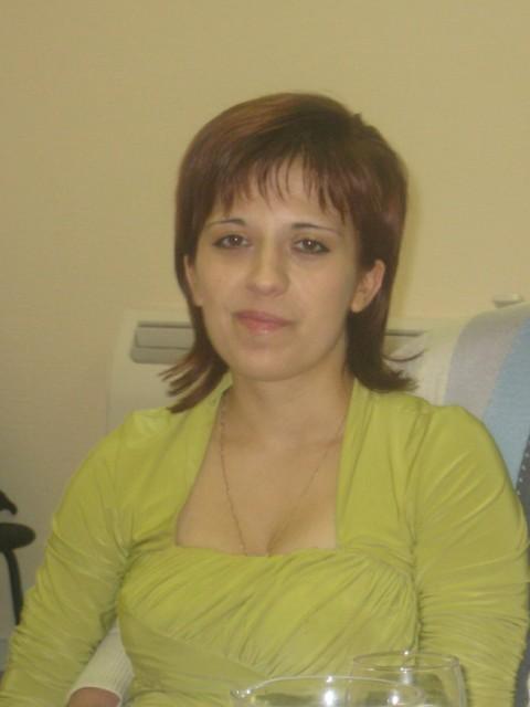 Любаня, Россия, Кимовск, 35 лет