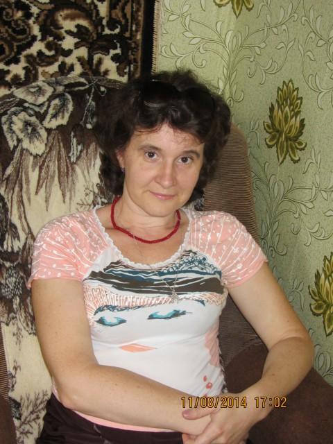 Ирина, Россия, Мантурово, 42 года