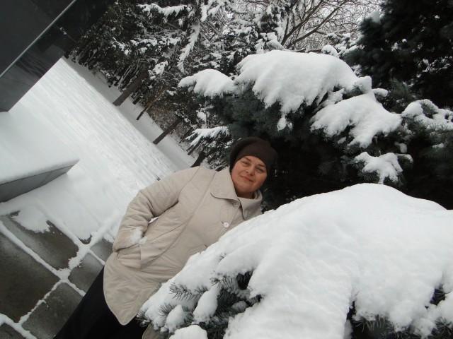Светлана, Россия, Кропоткин, 51 год