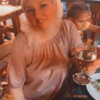 Ирина, Россия, Черноголовка, 43 года