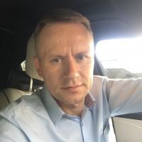 Паша, Россия, Москва, 43 года
