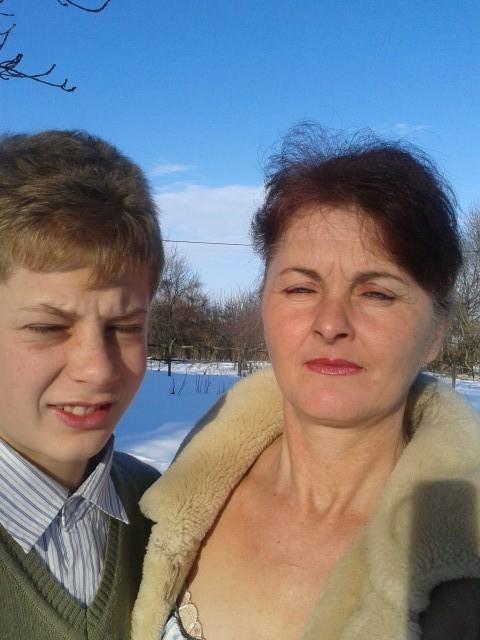 Наталия, Россия, Отрадная, 48 лет