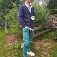 Иван, Россия, Обнинск, 34 года
