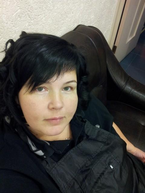 Кристина, Россия, Серпухов, 41 год