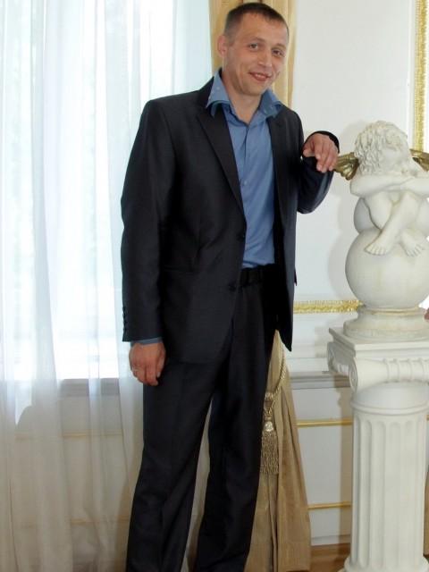bars, Россия, Мичуринск, 36 лет
