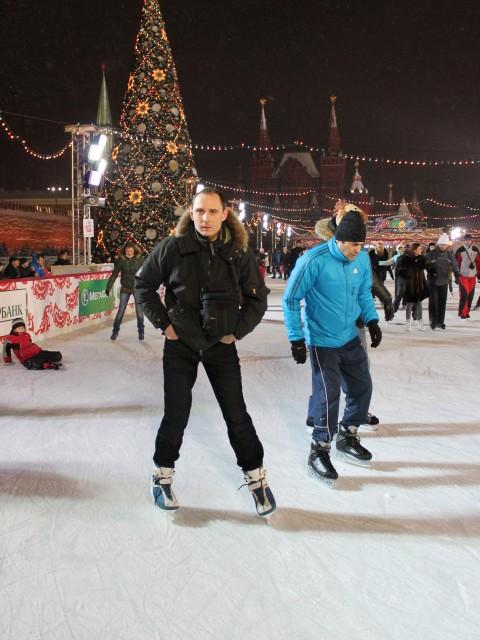 Дмитрий, Россия, Жуковский, 44 года