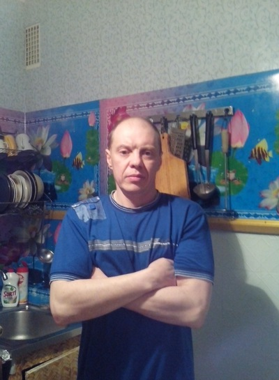 Роман Петров, Россия, Бологое, 47 лет