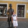 Елена, Казахстан, Караганда, 33 года. Позитвный человечик)