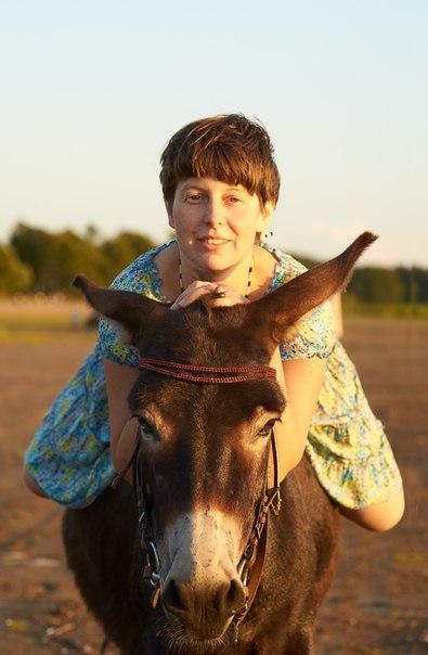 Мария, Санкт-Петербург, м. Старая Деревня, 40 лет. Веселая и активная, люблю детей) , животных , читаю книги, увлекаюсь конным спортом и стрельбой из л