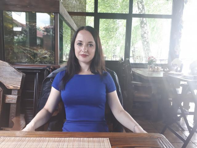 Артистка, Россия, Москва. Фото на сайте ГдеПапа.Ру