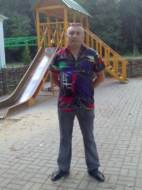 Александр , Россия, Новохоперск. Фото на сайте ГдеПапа.Ру
