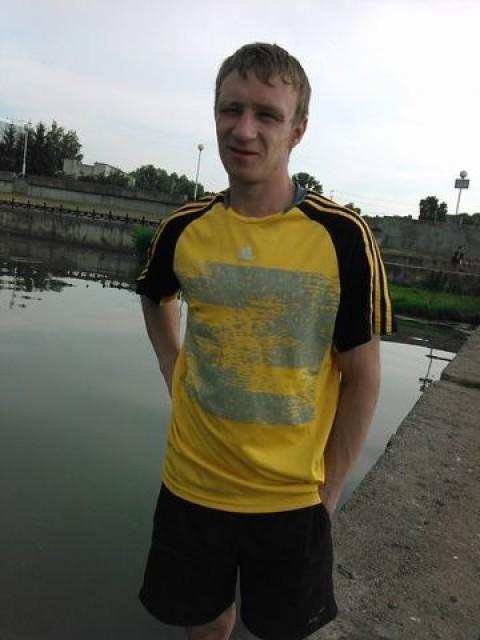 Сергей Ботов, Россия, Чебоксары. Фото на сайте ГдеПапа.Ру