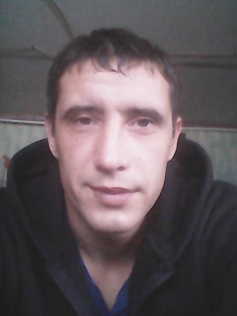 Олег, Россия, Кубинка, 31 год