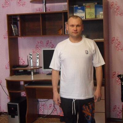 Сергей Шишов, Россия, Гусь-Хрустальный, 46 лет