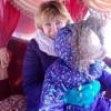 Кристина, Россия, Ульяновск, 38 лет