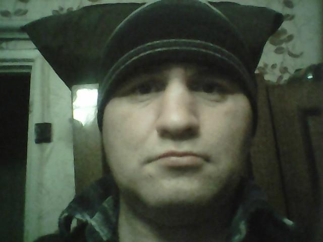 владимир, Россия, Буй, 39 лет