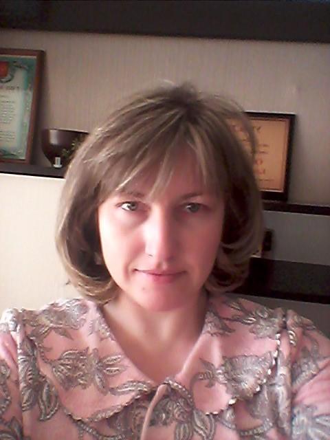 Алена, Россия, МО, 42 года
