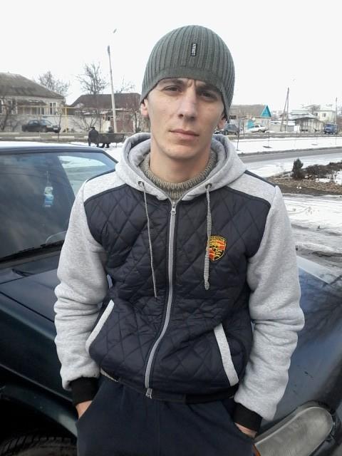 nikolai, Россия, Электросталь, 35 лет