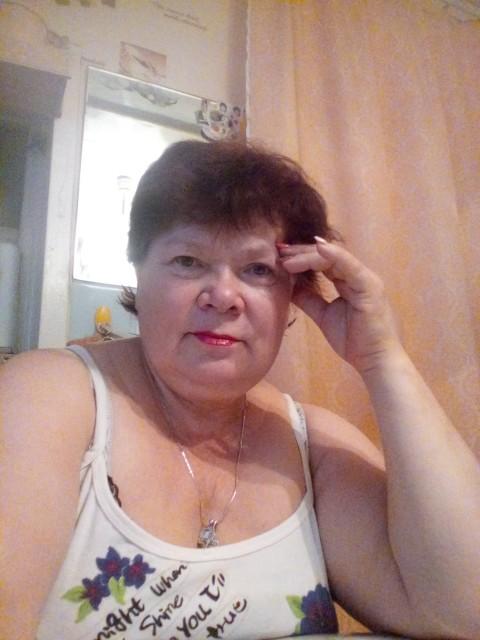 Лидия, Россия, каневской район, 60 лет