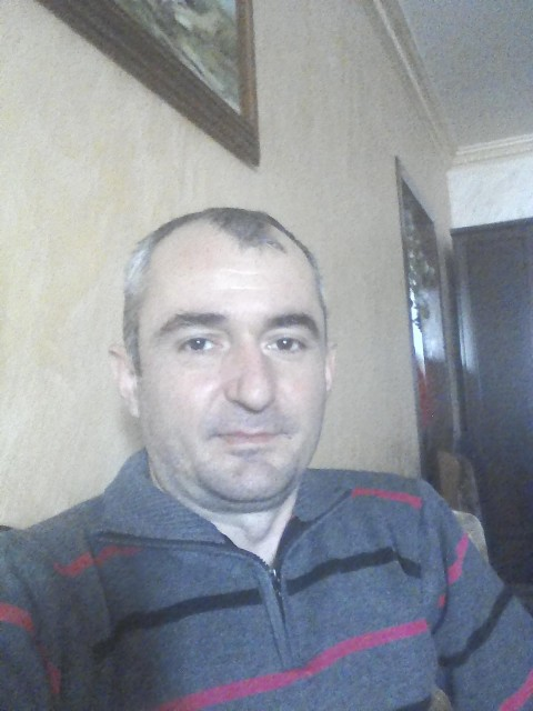 Hrayr, Армения, Ереван, 41 год
