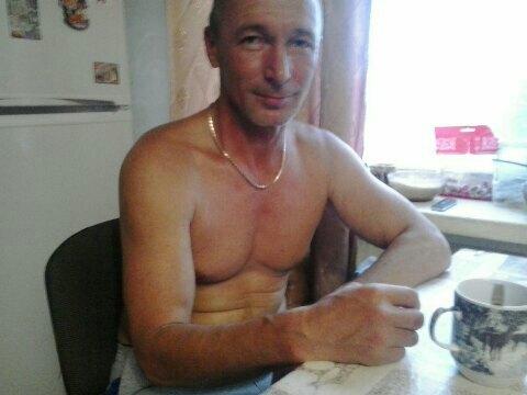 александр тушканов, Россия, Янаул, 52 года
