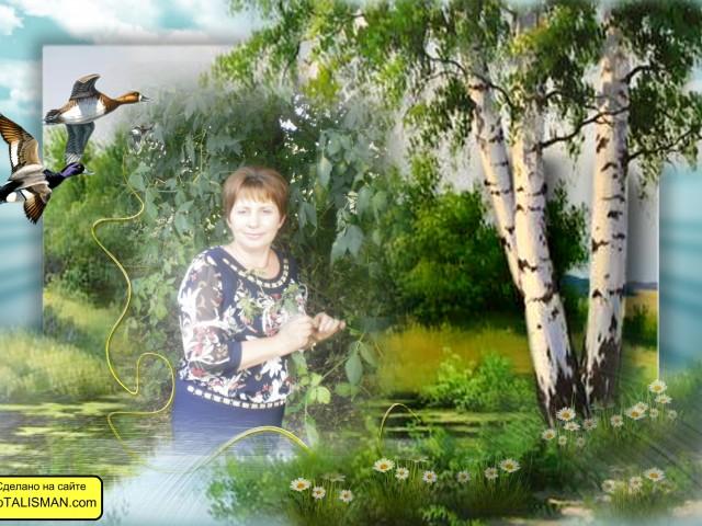 Алина, Россия, Малоархангельск, 45 лет