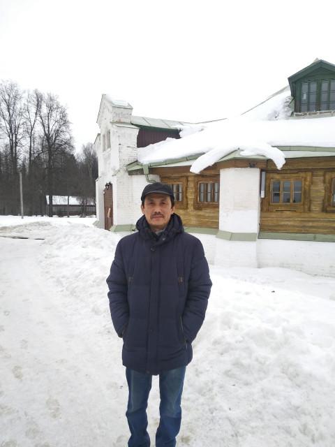 Алексей, Россия, Москва. Фото на сайте ГдеПапа.Ру