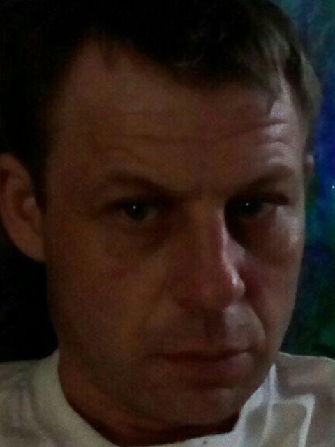 Дмитрий, Россия, ст. Ленинградская, 43 года