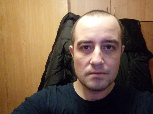 Сергей, Россия, Одинцовский район, 37 лет