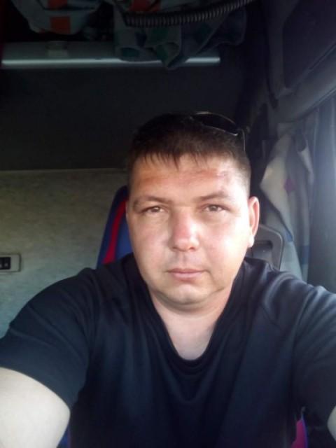 Roman Demyanenko, Россия, Выселки, 42 года