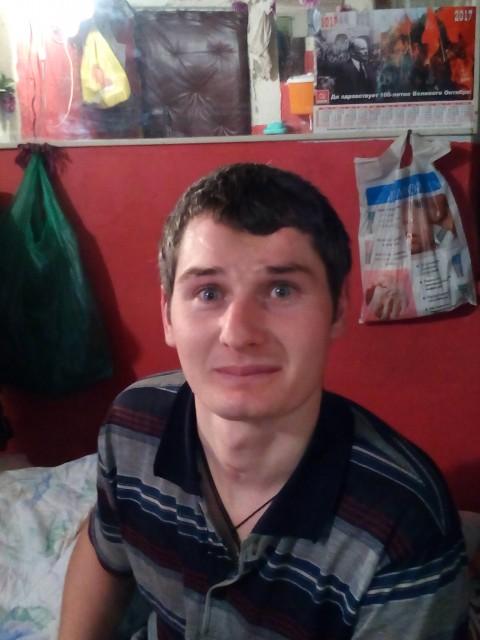 Александр, Россия, Богучар, 25 лет