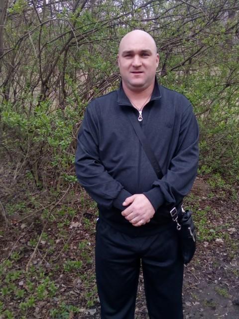 Александр, Россия, Климовск, 40 лет