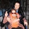 Надежда, Россия Пятигорск, 36 лет, 1 ребенок. По образованию мед. сестра, воспитываю 13- ю дочь