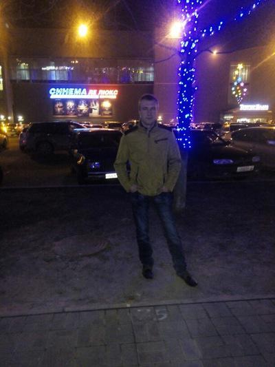 Паша Трунов, Россия, Балабаново, 31 год