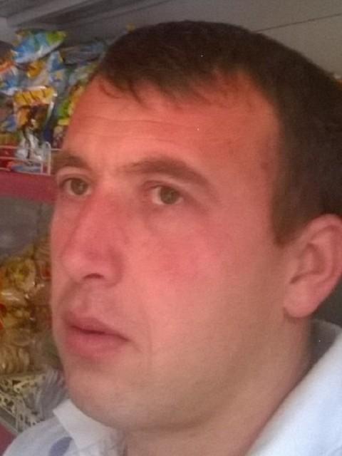 леха, Россия, Рудня, 49 лет