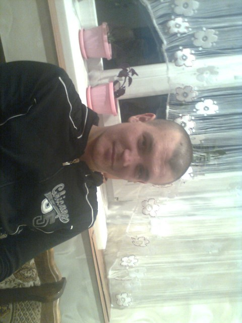 Макс, Россия, Апрелевка, 31 год