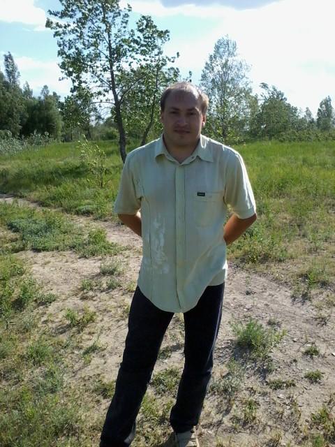 Роман, Россия, Грязи, 40 лет