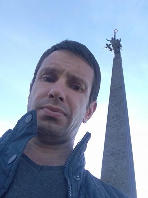 VLADIMIR PENTELEI, Россия, Москва. Фото на сайте ГдеПапа.Ру