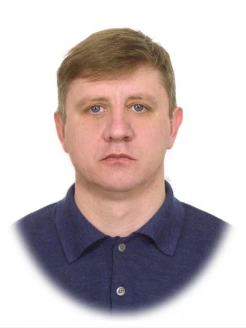 Константин п, Россия, Химки, 53 года